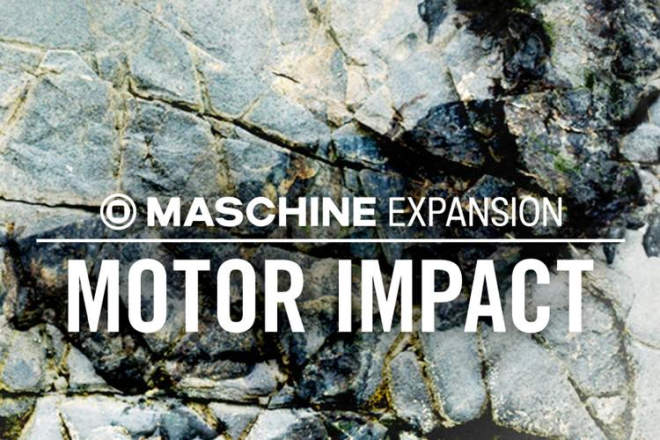Motor Impact v2.0.1 MASCHiNE EXPANSiON