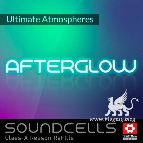 Afterglow v4 Reason REFiLL