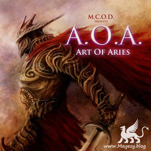 Art Of Aries WAV MiDi-FANTASTiC