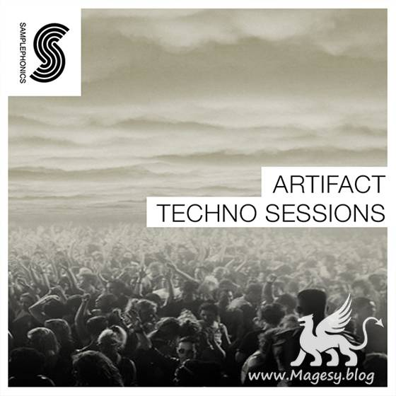 Artifact Techno Sessions MULTiFORMAT