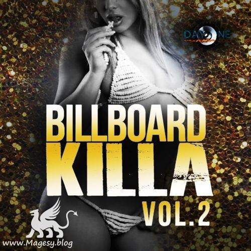 Billboard Killa Vol.2 WAV MiDi-FANTASTiC