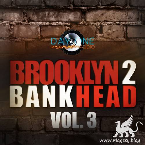 Brooklyn 2 Bankhead Vol.3 WAV MiDi-AUDiOSTRiKE