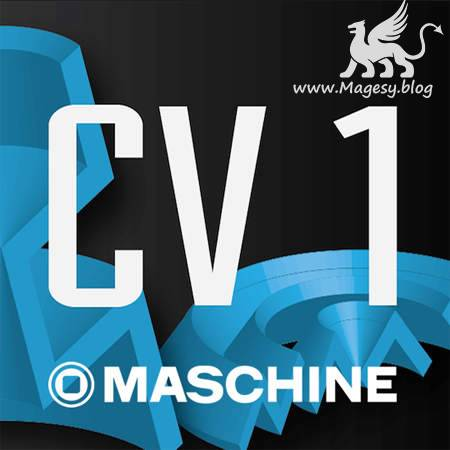 CV Maschine Expansion #1