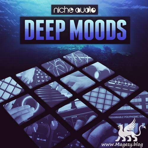 DeepMoods For MASCHiNE 2