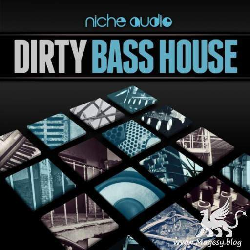 Dirty Bass House for MASCHiNE 2
