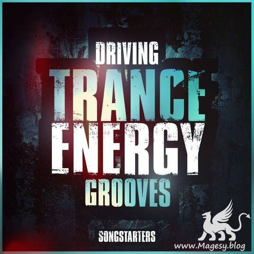 Driving Trance Energy Grooves Songstarters MULTiFORMAT