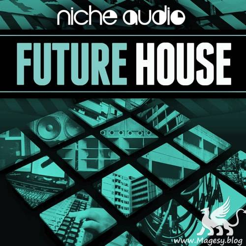Future House for MASCHiNE 2