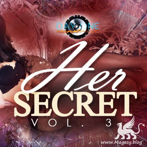 Her Secret Vol.3 WAV MiDi-AUDiOSTRiKE