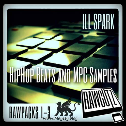 Hip Hop Beats and MPC Samples WAV REX2