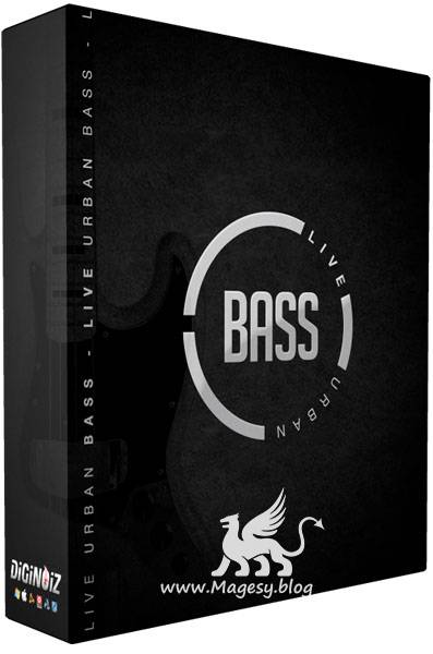 Live Urban Bass MULTiFORMAT-DiSCOVER
