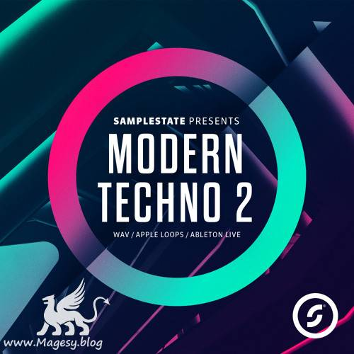Modern Techno 2 MULTiFORMAT