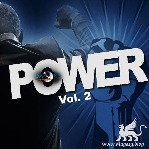 Power Vol.2 WAV MiDi-FANTASTiC