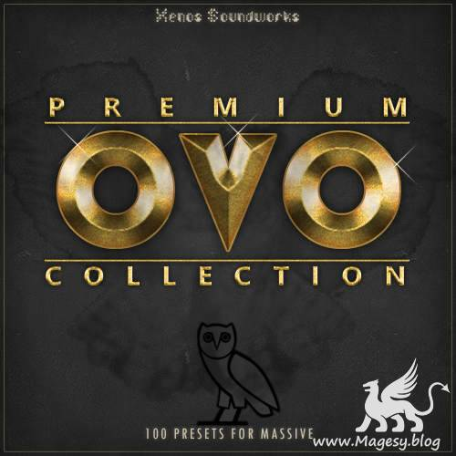 Premium OVO Collection For MASSiVE-DiSCOVER