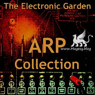 The Electronic Garden's ARP Collection KONTAKT
