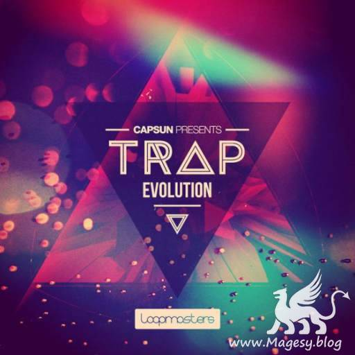 Trap Evolution MULTiFORMAT