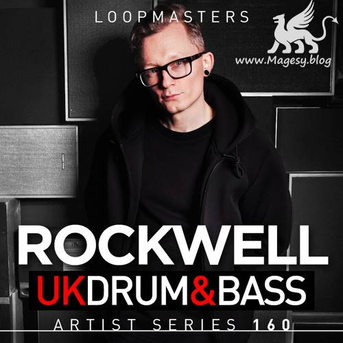 UK Drum and Bass MULTiFORMAT