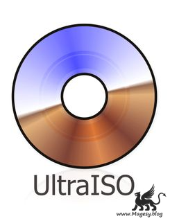 UltraISO Premium Edition WiN