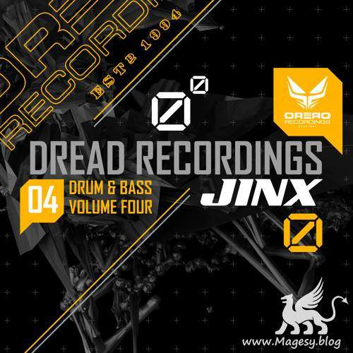 Dread Recordings Vol.4 - Jinx MULTiFORMAT