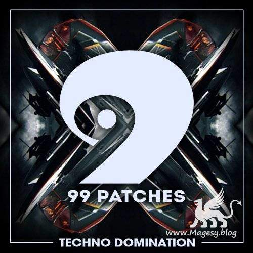 Techno Domination MULTiFORMAT-DiSCOVER