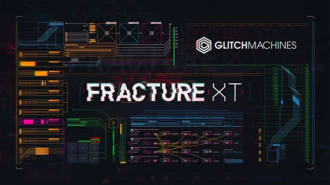 Glitchmachines Bundle Plugins WiN MAC