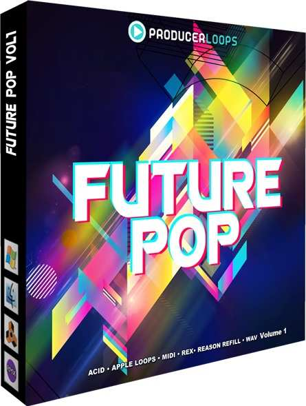 Future Pop Bundle MULTiFORMAT