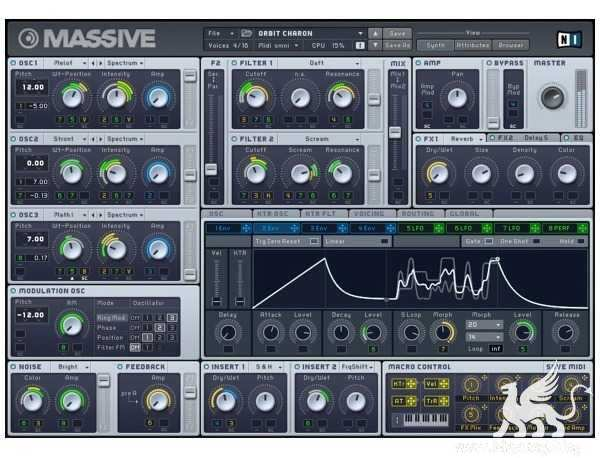 MASSiVE Bass Layering and Drum Processing TUTORiAL