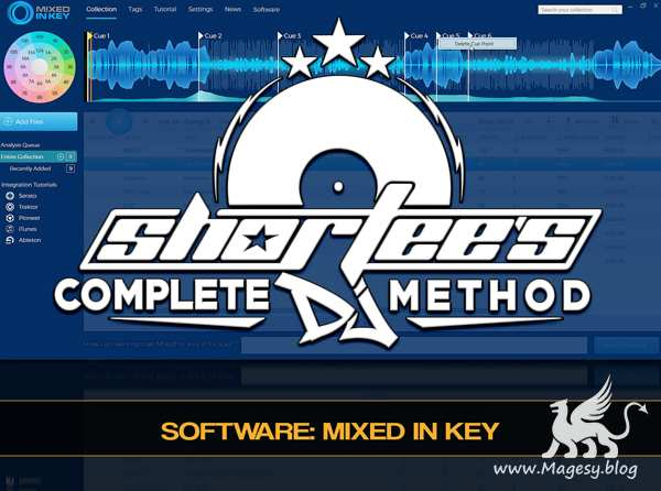 The Complete Guide To Mixed in Key TUTORiAL