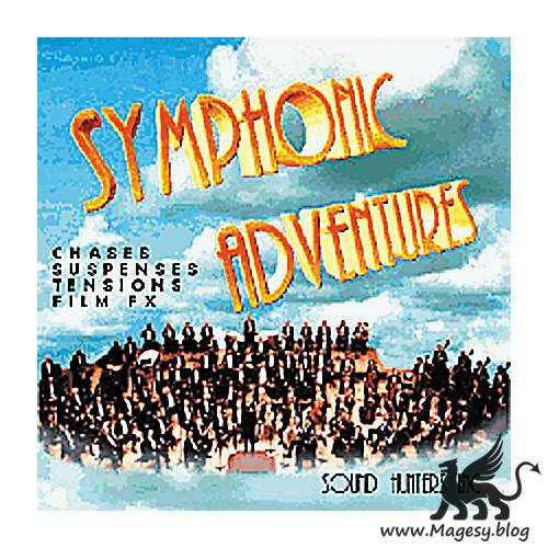 East West Symphonic Adventures WAV KONTAKT AKAi CD-ALFiSO