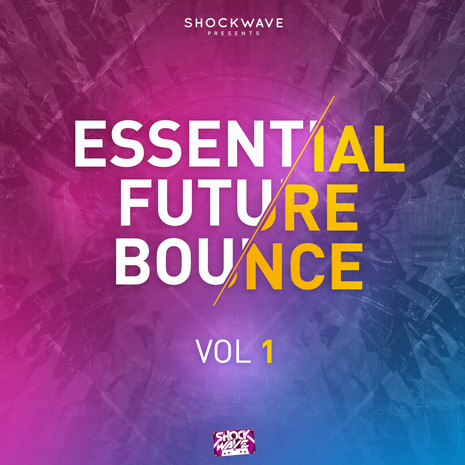 Essential Future Bounce Vol.1 WAV MiDi