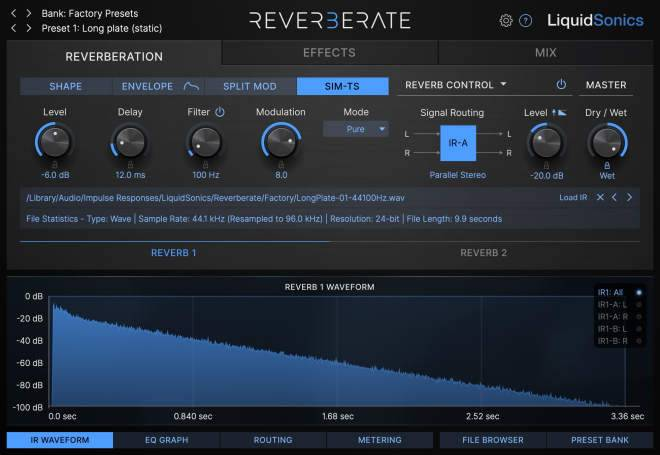 Reverberate v3.1.2 WiN-R2R