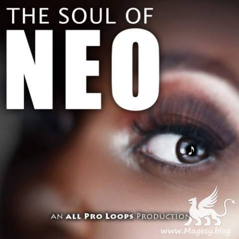 The Soul Of Neo WAV MiDi-MAGNETRiXX