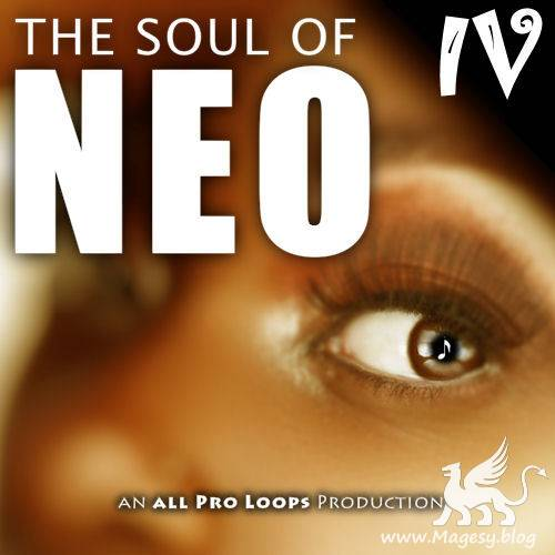 The Soul of Neo 4 WAV MiDi-FANTASTiC
