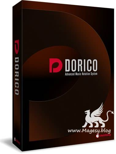 Dorico v3.5.12 WiN MAC-V.R