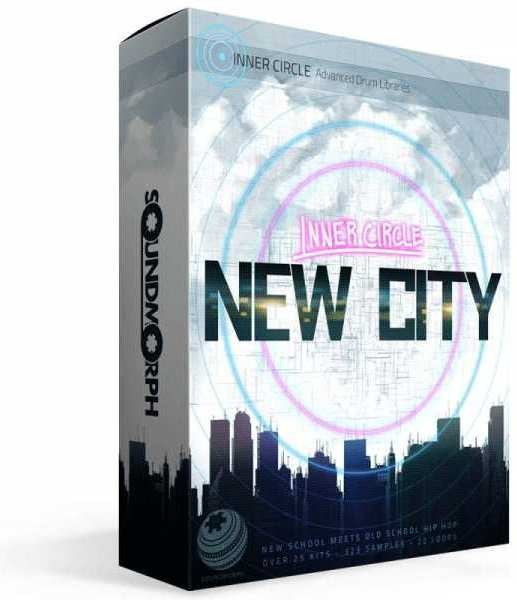 New City MULTiFORMAT-DiSCOVER
