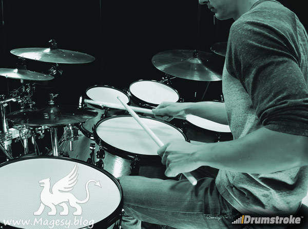Drum Groove Creation Concepts TUTORiAL | Images From Magesy® R Evolution™