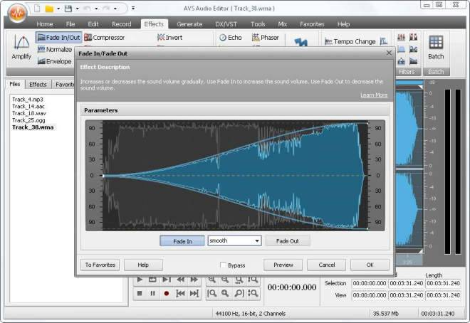 AVS Audio Editor v10.0.4.553 WiN