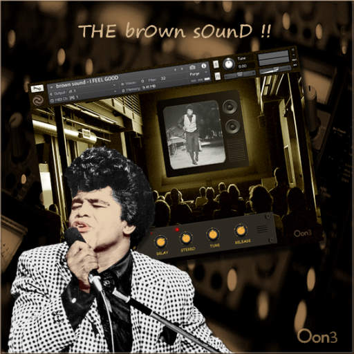 Brown Sound KONTAKT