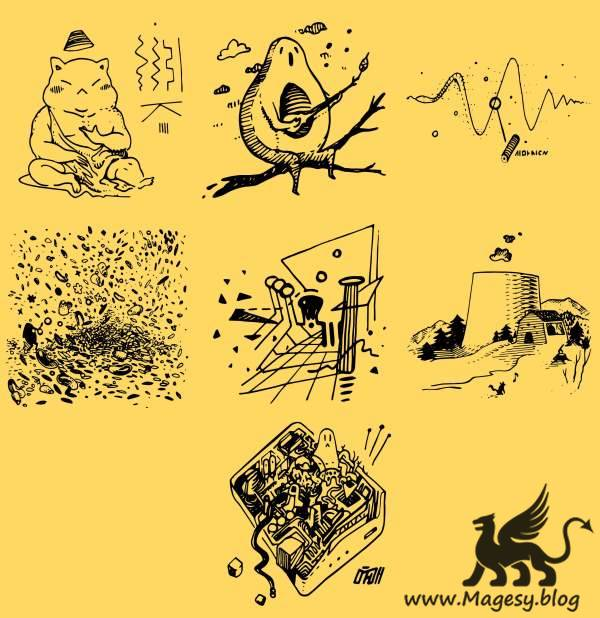 The Foley Collection Vols.1-7 WAV