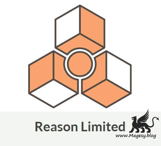 Reason Limited v1.5.3 WiN MAC