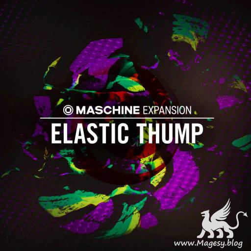 Elastic Thump v2.0.1 MASCHiNE EXPANSiON
