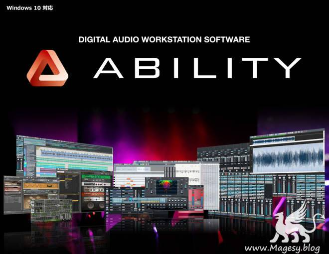 Internet ABILITY 3 Pro v3.03.6 WiN-R2R