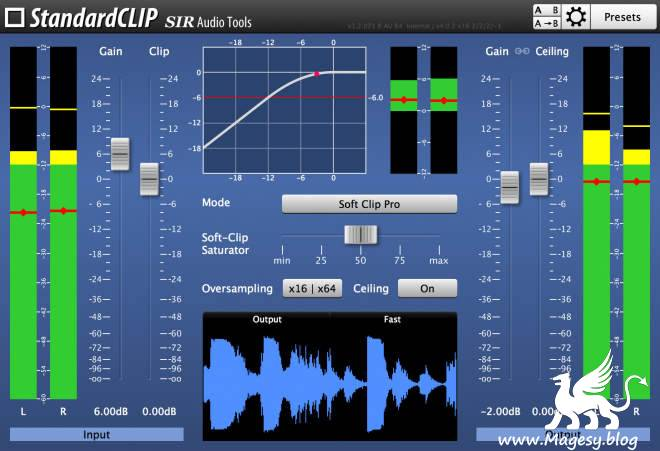 StandardCLIP v1.2.028 AAX VST WiN CE-V.R