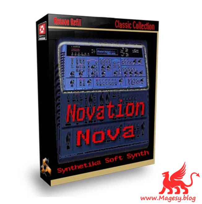 Novation Nova REFiLL
