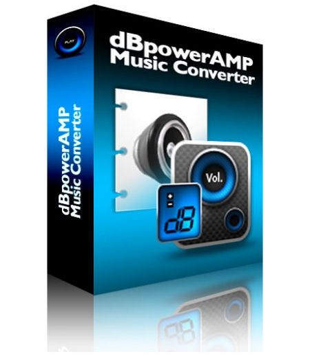 dBpowerAMP Music Converter Reference Edition