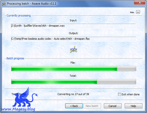 Awave Audio v11.2 WiN-R2R