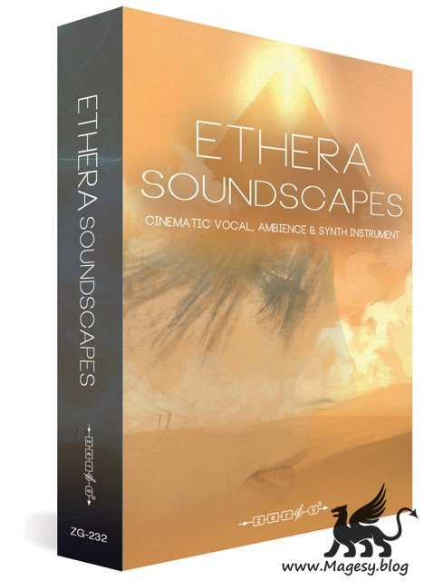 ETHERA Soundscapes KONTAKT-DiSCOVER
