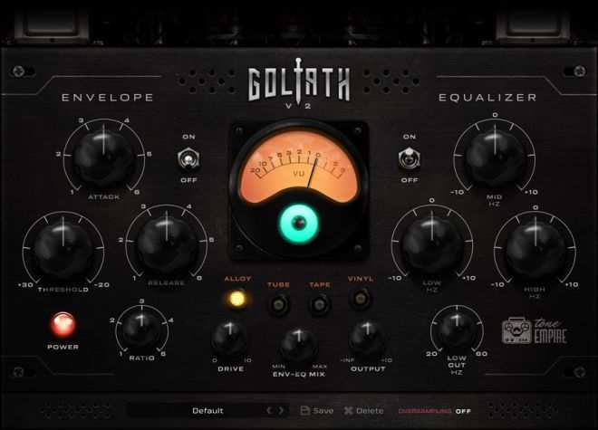 Goliath 2 v1.1.2 AAX AU VST x86 x64 WiN MAC-R2R