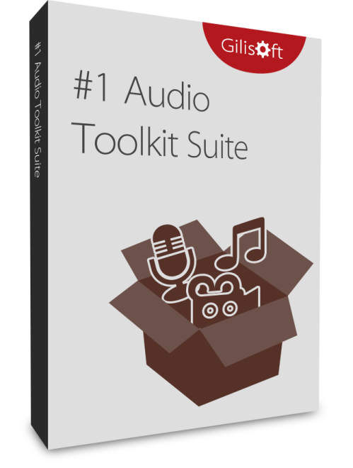 Audio Toolbox Suite v8.5.0 WiN