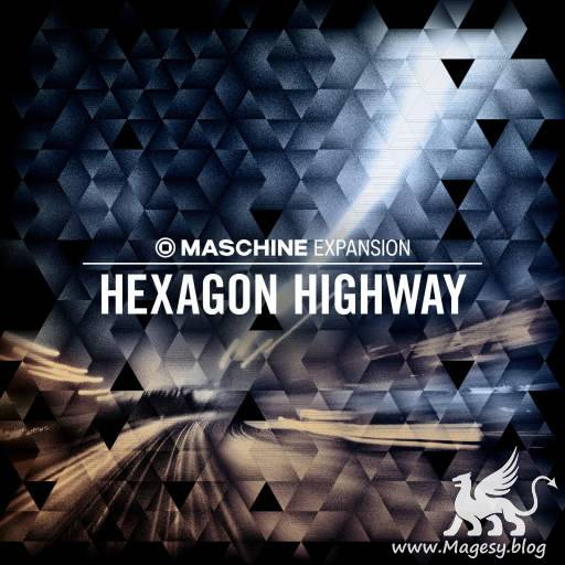 Hexagon Highway v2.0.1 MASCHiNE EXPANSiON