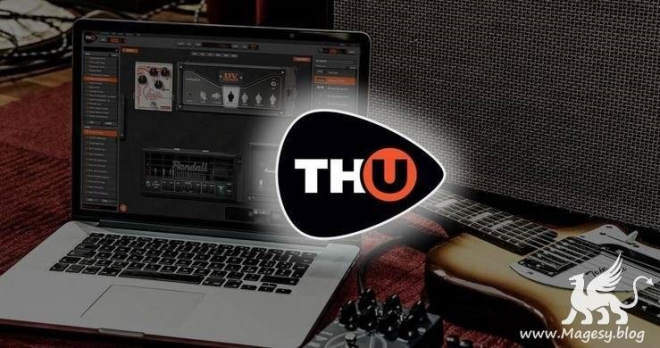 TH-U Complete v1.2.1 WiN MAC-R2R